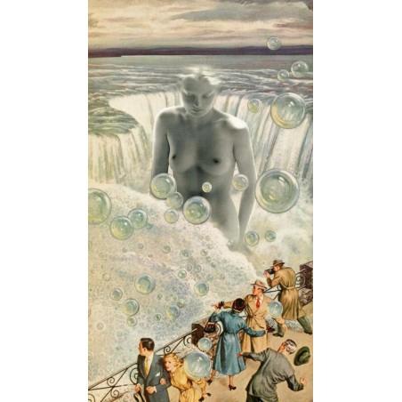 Julia Lillard - The bath