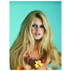 Sam Levin - Brigitte Bardot -1967