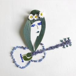 Bridget beth Collins - aka Flora Forager