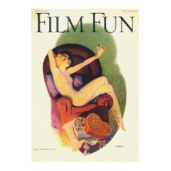 Enoch Bolles - Film Fun