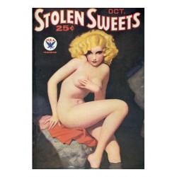 Enoch Bolles - Stolen Sweets - 1933