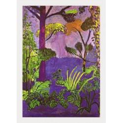 Henri Matisse - Moroccan Landscape