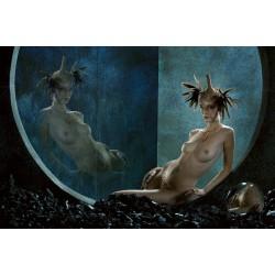 Melvin Sokolsky - Vogue Italia