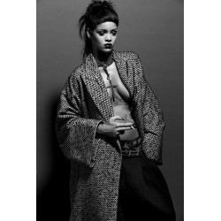 Ellen von Unwerth - Rihanna