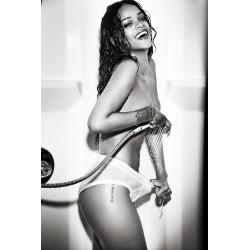 Ellen von Unwerth - Rihanna - Esquire Magazine UK - 2014