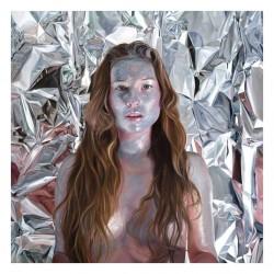 Jen Mann - Self portrait as a Reflection