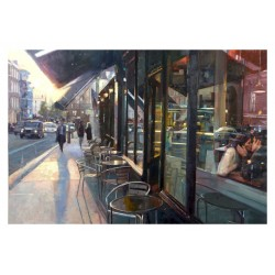 Douglas GRAY - Twilight Cafe London