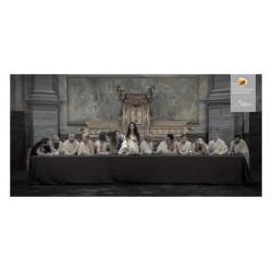 Jean Marc Deltombe - Corpus Christi Causa mentis