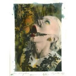 Paulina Otylie Surys - Of Cimmerian Shade