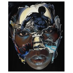 Sandra Chevrier - Black Panter