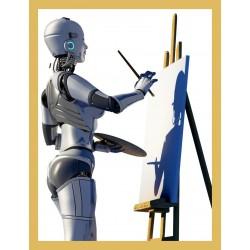 France Cadet - sculpture D