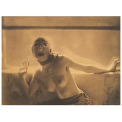 Adolf de Meyer - Etude de Danse