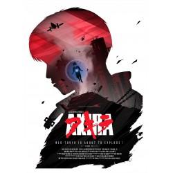 Pierre Marie Postel - Akira