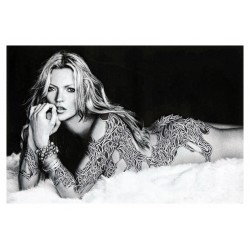 Jean-Luc Moerman - Kate Moss 2