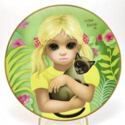 Margaret Keane - Bonnie doll