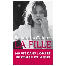 Samantha Gailey  - Roman Polanski 1