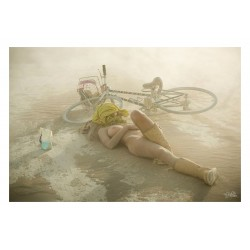 Aaron Feinberg - Burning Man - 2012