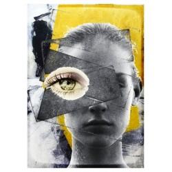 Kalina Nikolova - Distorted vision