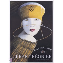 Philippe Sommer - champagne Liebart Regnier