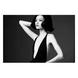 Steven Meisel - FEI FEI - Vogue Italia -
