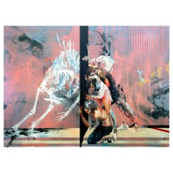 Ian FRANCIS - Minotaur-Ossuary-Disaster