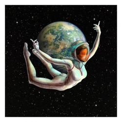 Janemall - Astro girl