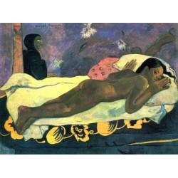 Paul Gauguin - L esprit des...