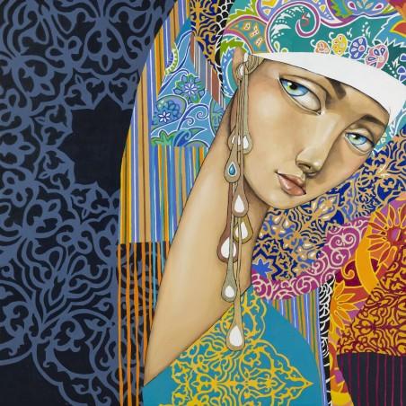 Akzhana Abdaliyeva 1
