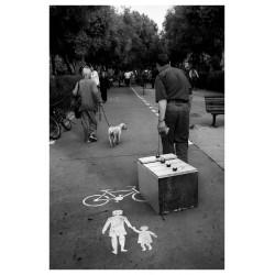 Felix Lupa - Street photography