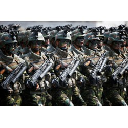 North Korea Special Operations Forces