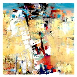 Serj Fedulov - Abstract composition