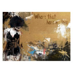 Serj Fedulov - Where that here my love