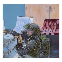 Beth Scher - Female Soldiers serie