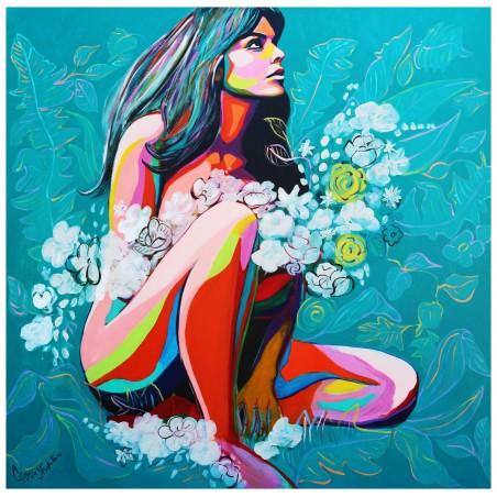 Gisella Stapleton - Myself Yo misma 2