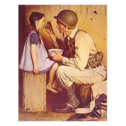 Norman Rockwell - American Way