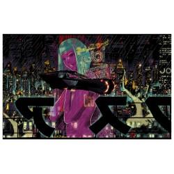 Chris Thornley - aka Rai - Blade Runner