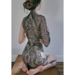 Anonym - tatoo