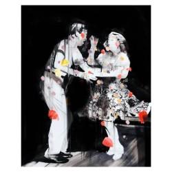 Ion Vacareanu - TuuT Painting