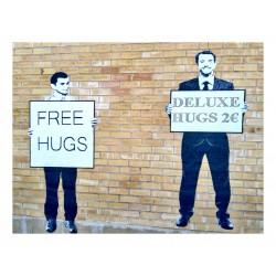 Tresla - Free Hugs