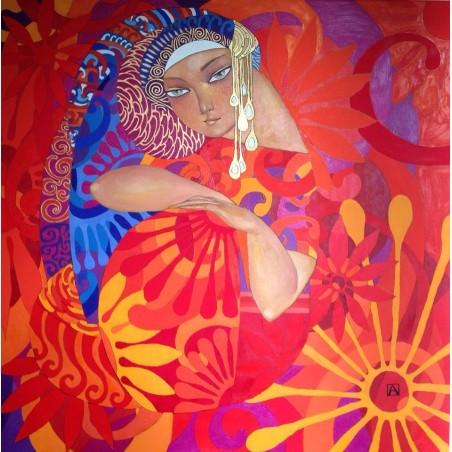 Akzhana Abdaliyeva 4