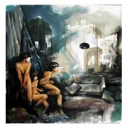Stefan Doru Moscu - Occupy your mind