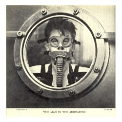 The Man in the Submarine - Lilliput Magazine April 1944