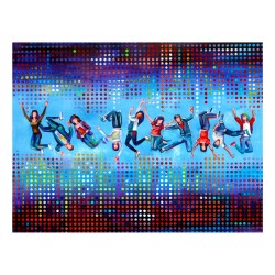 Trayko Popov - Dancing All...