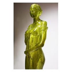 Joseph Marr - Caramel sculpture 1