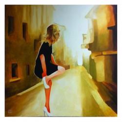 Alain Rolland - La chaussure