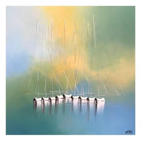 Olivier Messas - All in choir - Sailing Spirit_pa_land