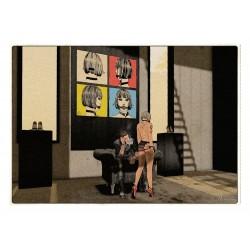 Vrir Resident - Art for Art s Sake II