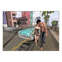 Vrir Resident - Holiday in Havana