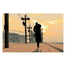 Vrir Resident - I walk the line