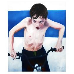 Daniel Wimmer - Rider
